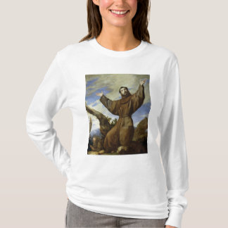 T-shirt St Francis d'Assisi 1642