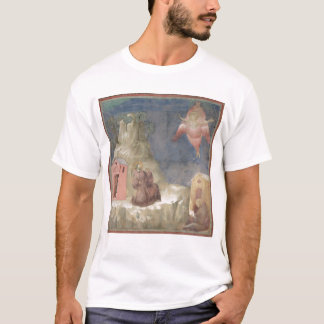 T-shirt St Francis recevant les stigmates, 1297-99