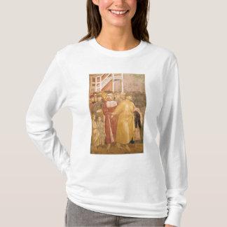 T-shirt St Francis renonce à toutes les marchandises