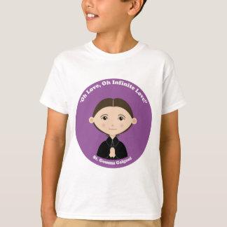 T-shirt St Gemma Galgani