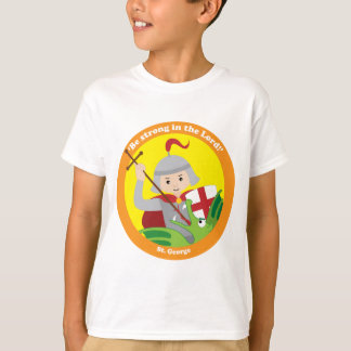 T-shirt St George