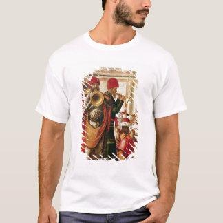 T-shirt St George baptisant les Gentiles