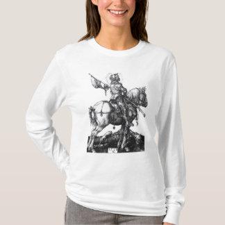 T-shirt St George et le dragon, 1508