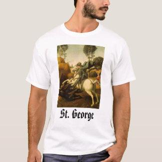 T-shirt St George, St George