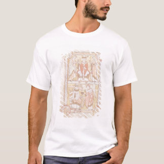 T-shirt St Gregory les grands 2