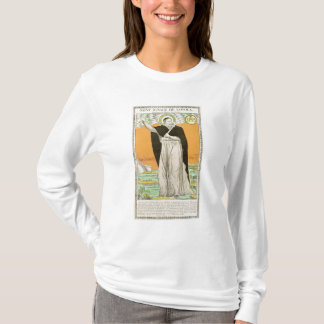 T-shirt St Ignatius de Loyola