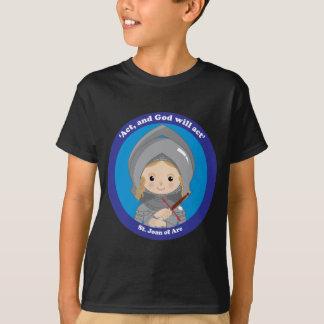 T-shirt St Jeanne d'Arc