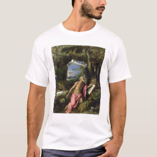 T-shirt St Jerome