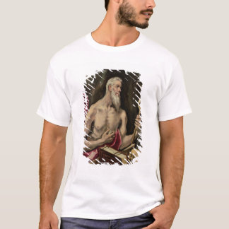 T-shirt St Jerome