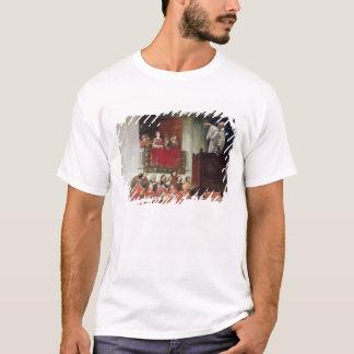 T-shirt St John Chrystostomos