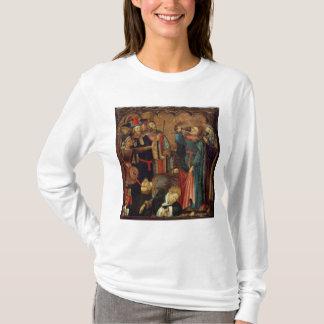 T-shirt St John le boire d'évangéliste