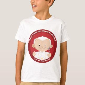 T-shirt St John Paul II