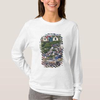 T-shirt St John, Terre-Neuve, Canada,