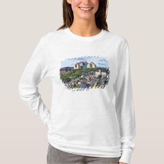 T-shirt St John, Terre-Neuve, Canada, les 2