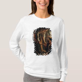 T-shirt St Joseph, le charpentier
