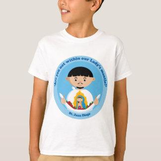 T-shirt St Juan Diego