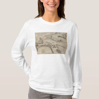 T-shirt St Laurence de rivière