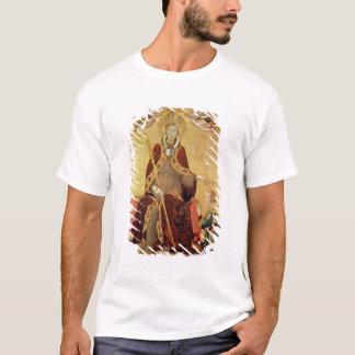 T-shirt St Louis de Toulouse couronnant son frère