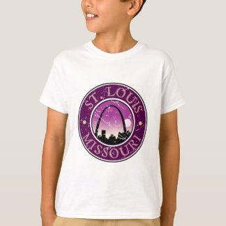 T-shirt St Louis Missouri