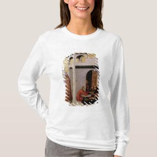T-shirt St Louis Toulouse apparaissant au malade de chevet