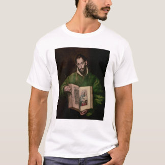 T-shirt St Luke