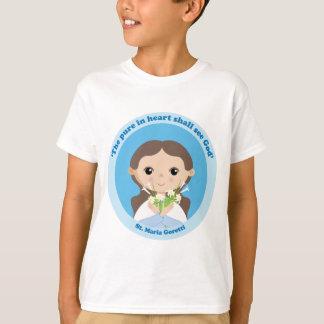T-shirt St Maria Goretti
