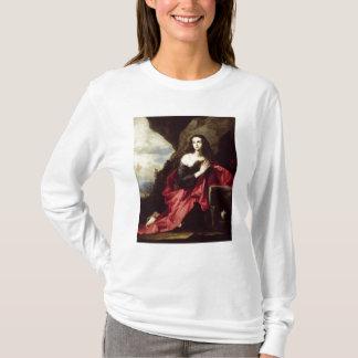 T-shirt St Mary Magdalene ou St Thais dans le désert
