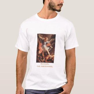 T-shirt St Michael Arkhangel par Reni