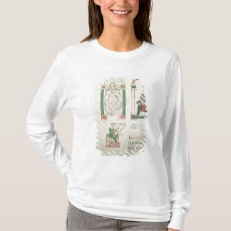 T-shirt St Michael, St Augustine et St David