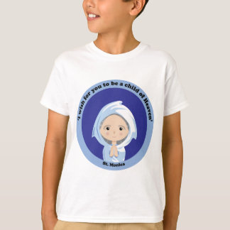 T-shirt St Monica