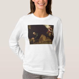 T-shirt St Peter a libéré par un ange, 1639