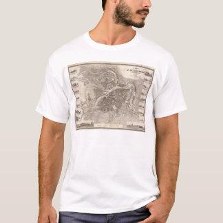 T-shirt St Petersburg, Russie