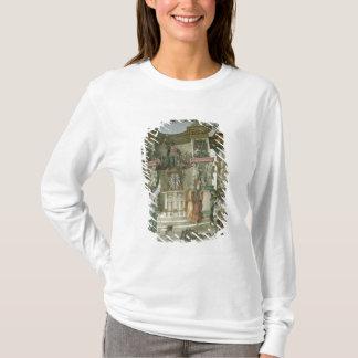 T-shirt St Philip exorcisant un démon, c.1497-1500