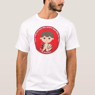 T-shirt St SebastiAn