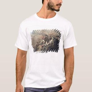 T-shirt St Sebastians, le 31 août 1813, 'de Victor