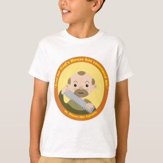 T-shirt St Simon l'apôtre
