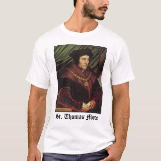 T-shirt St Thomas davantage