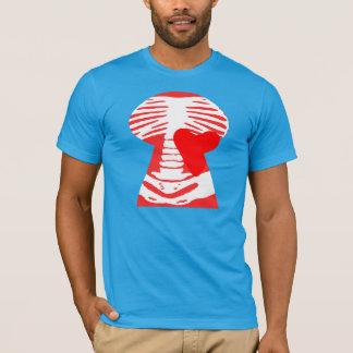 T-shirt St-valentin