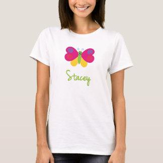 T-shirt Stacey le papillon