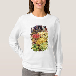 T-shirt Stalle de fruits et légumes