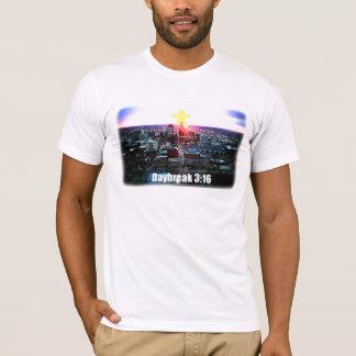 T-shirt standard 2 de 3h16 d'aube