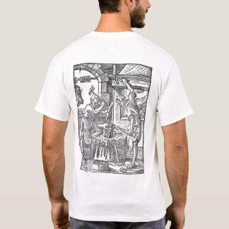 T-shirt Standebuch Schmidt
