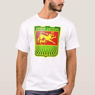T-shirt Stara Zagora, Bulgarie