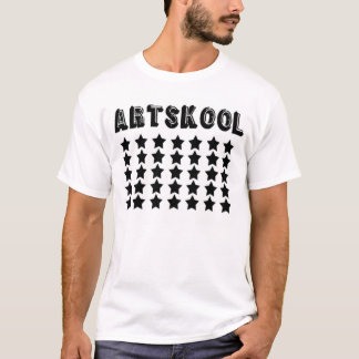 T-shirt #stars