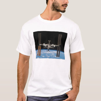 T-shirt Station Spatiale Internationale 19