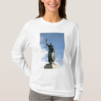 T-shirt Statue d'Alfred le grand