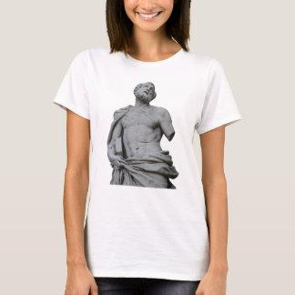 T-shirt Statue de basilique