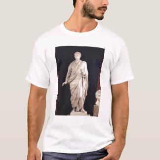 T-shirt Statue de César Augustus