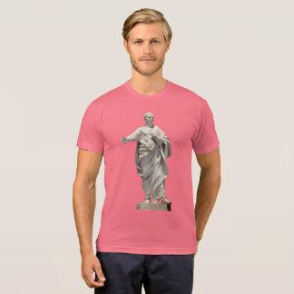 T-shirt Statue de Cicero