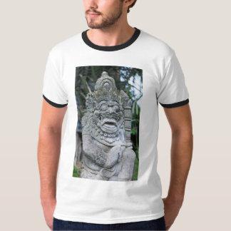 T-shirt Statue de Dieu de Balinese